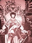 坎特雷拉 背德之爱与魔毒之殇漫画